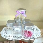 Mini Jar Bottle